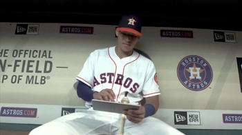 Blast Baseball 360 TV Spot, 'The Quickest Way' Featuring Carlos Correa - Thumbnail 3