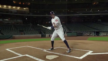 Blast Baseball 360 TV Spot, 'The Quickest Way' Featuring Carlos Correa - Thumbnail 4
