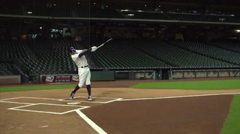 Blast Baseball 360 TV Spot, 'The Quickest Way' Featuring Carlos Correa - Thumbnail 6