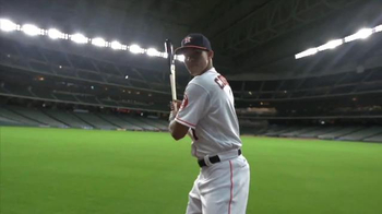 Blast Baseball 360 TV Spot, 'The Quickest Way' Featuring Carlos Correa - Thumbnail 7