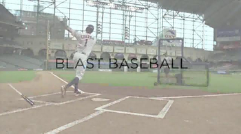 Blast Baseball 360 TV Spot, 'The Quickest Way' Featuring Carlos Correa - Thumbnail 8