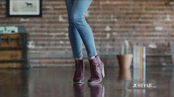 JustFab.com BOGO TV Spot, \'Ode to Feet\'