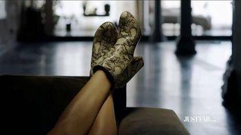 JustFab.com BOGO TV Spot, 'Ode to Feet' - Thumbnail 2