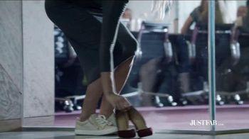 JustFab.com BOGO TV Spot, 'Ode to Feet' - Thumbnail 4