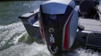 Evinrude E-Tec G2 TV Spot, 'Future of Boating' Featuring Scott Martin - Thumbnail 1