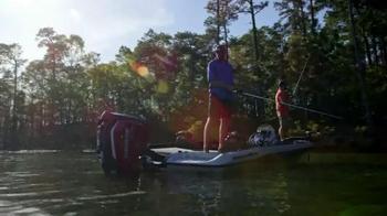 Evinrude E-Tec G2 TV Spot, 'Future of Boating' Featuring Scott Martin - Thumbnail 2