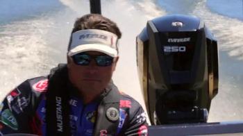 Evinrude E-Tec G2 TV Spot, 'Future of Boating' Featuring Scott Martin - Thumbnail 4
