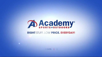 Academy Sports + Outdoors TV Spot, 'Tailgating' - Thumbnail 5