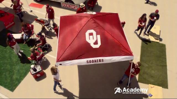 Academy Sports + Outdoors TV Spot, 'Tailgating' - Thumbnail 3