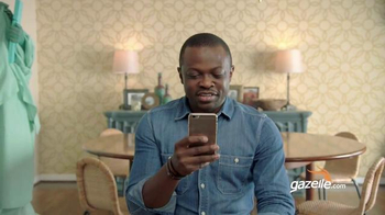 Gazelle.com TV Spot, 'Buy Used iPhones'