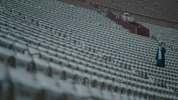 Courtyard Marriott Sleepover Contest TV Spot, 'Wake Up at Super Bowl LI' - Thumbnail 1