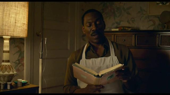 Mr. Church - 254 commercial airings