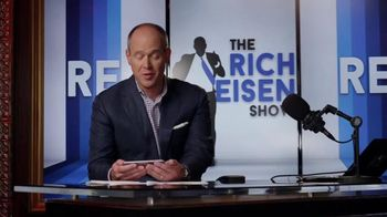 DIRECTV NFL Sunday Ticket TV Spot, 'Wherever You Are' Featuring Rich Eisen