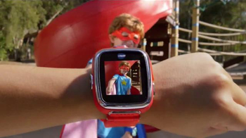 Kidizoom Smart Watch DX TV Spot, 'An Even Smarter Watch' - Thumbnail 5