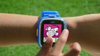 Kidizoom Smart Watch DX TV Spot, 'An Even Smarter Watch'