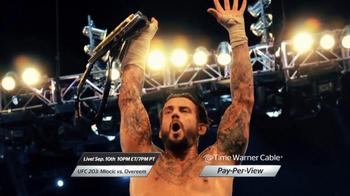 UFC 203: Miocic vs. Overeem thumbnail