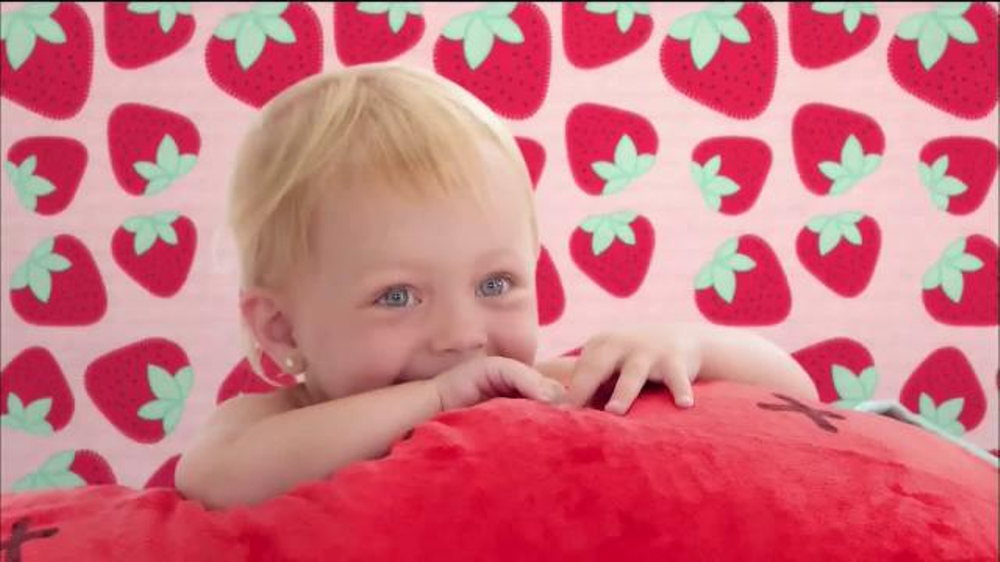 The Honest Company Diapers TV Commercial, 'Have Some Fun' Song by 99 Percent