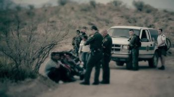 Donald J. Trump for President TV Spot, 'Two Americas: Immigration' - 1 commercial airings