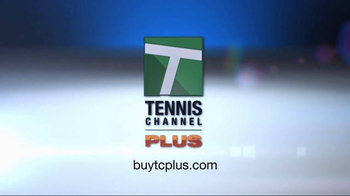Tennis Channel Plus TV Spot, 'Over 100 Hours' - Thumbnail 6
