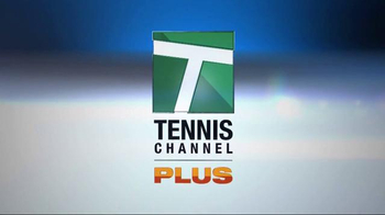 Tennis Channel Plus TV Spot, \'Over 100 Hours\'