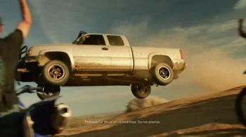 Firestone Destination Special Edition A/T TV Spot, 'Epic Truck' - Thumbnail 5