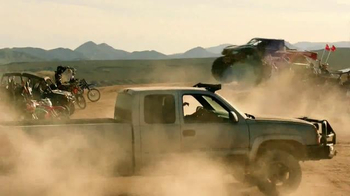 Firestone Destination Special Edition A/T TV Spot, 'Epic Truck' - Thumbnail 6