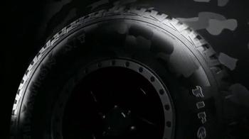 Firestone Destination Special Edition A/T TV Spot, 'Epic Truck' - Thumbnail 9