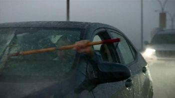 Jiffy Lube TV Spot, 'Wiper Blades'