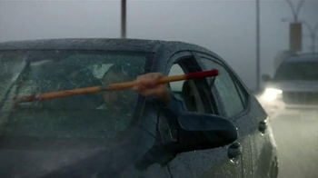 Jiffy Lube TV Spot, 'Wiper Blades' - 833 commercial airings