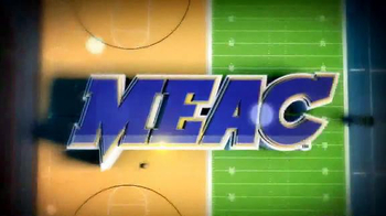 Mid-Eastern Athletic Conference TV Spot, 'The Game of Life'