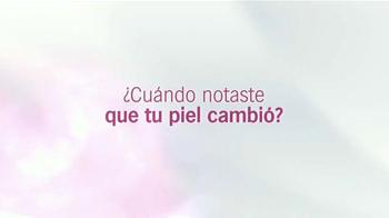 Cicatricure TV Spot, 'Primeras arrugas' [Spanish] - Thumbnail 1