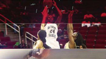 Southwestern Athletic Conference TV Spot, 'My Heritage'