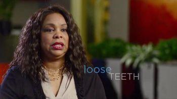 ClearChoice TV Spot, 'Gum Disease'