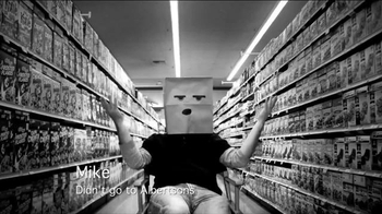 Albertsons TV Spot, 'Paper Bag Disguise' - Thumbnail 2