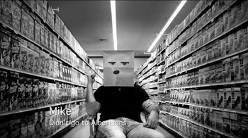 Albertsons TV Spot, 'Paper Bag Disguise' - Thumbnail 3