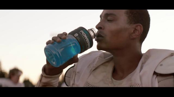 Powerade TV Spot, 'Up Downs'
