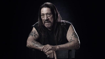 Sling TV Spot, \'Stop Paying Evil Cable Companies\' Featuring Danny Trejo