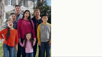 Reliant Energy TV Spot, 'The Frees' - Thumbnail 1