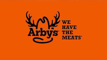 Arby's TV Spot, 'Hunting: Smell' - Thumbnail 4