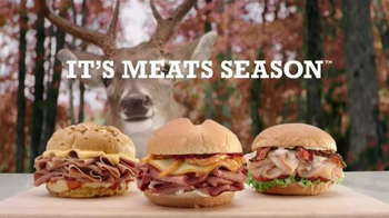 Arby's TV Spot, 'Hunting: Smell' - Thumbnail 3