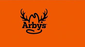 Arby's TV Spot, 'Hunting: Whisper' - Thumbnail 7