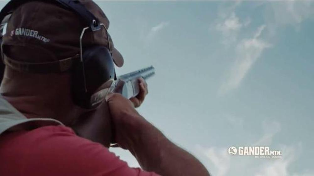 Gander Mountain TV Commercial, 'Freedom Gun'