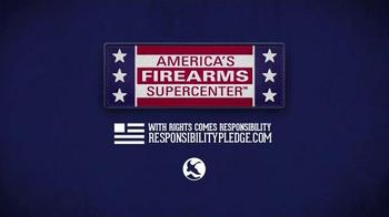 Gander Mountain TV Spot, 'Freedom Gun' - Thumbnail 8