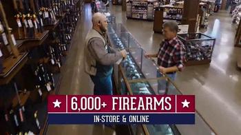 Gander Mountain TV Spot, 'Freedom Gun' - Thumbnail 4