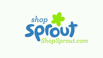 Shop Sprout TV Spot, 'Sprout-tastic'