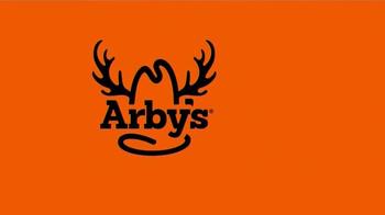 Arby's TV Spot, 'It's Meat Season' - Thumbnail 10