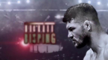 UFC 204 TV Spot, 'Bisping vs Henderson 2: Warriors' - Thumbnail 5