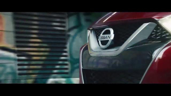 2016 Nissan Maxima TV Spot, 'Camouflage' - Thumbnail 3