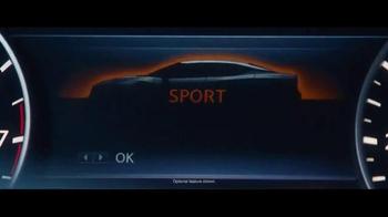 2016 Nissan Maxima TV Spot, 'Camouflage' - Thumbnail 4