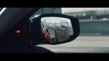 2016 Nissan Maxima TV Spot, 'Camouflage' - Thumbnail 5